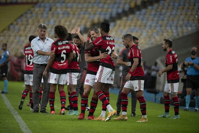 Firme nas três frentes, Flamengo terá agosto decisivo para aspirações na temporada; veja calendário