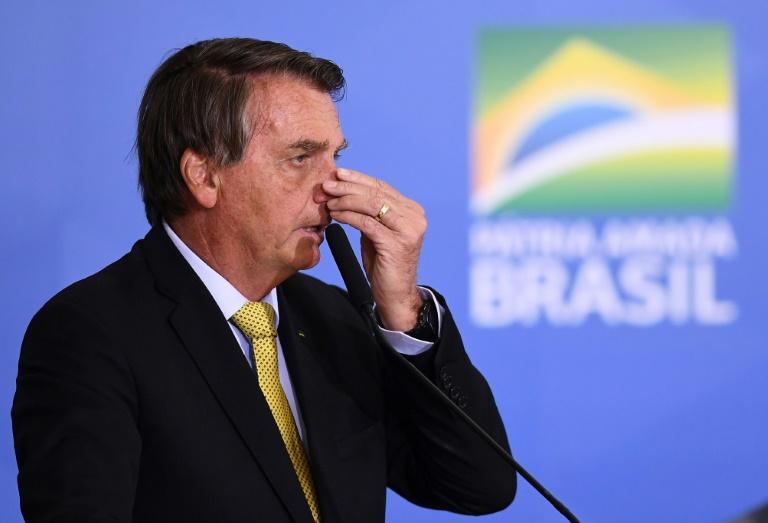 Crédito: AFP/Arquivos