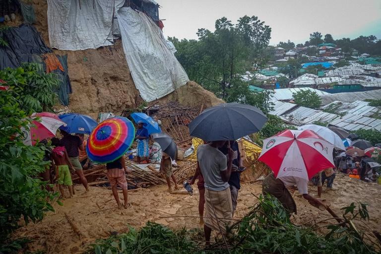 Inundações deixam 20 mortos e 300.000 desabrigados em Bangladesh