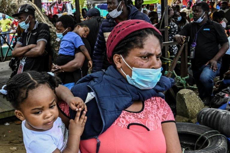 Ombudsman da Colômbia pede 'plano de choque' para resolver crise migratória na fronteira