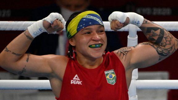 Sucesso do boxe brasileiro é fruto de organização, estrutura e talento