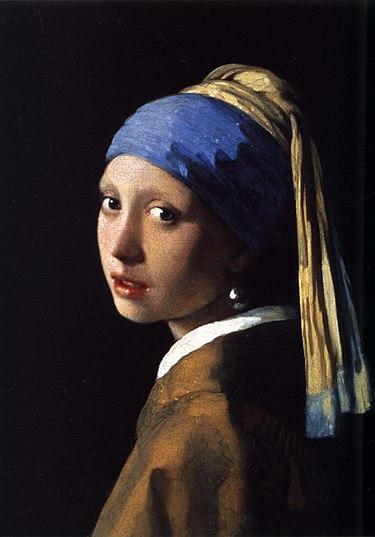 Os segredos da Mona Lisa holandesa e de seu brinco de pérola