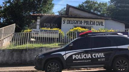 Crédito: Divulgação/PCMG
