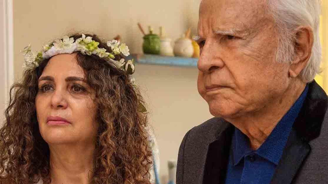 Filhos de Cid Moreira acusam mulher de maus-tratos e cárcere privado: 'Ele é vítima'