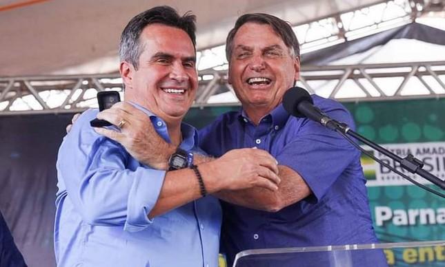 """""""Preciso salvar o governo"""", justifica Bolsonaro ao escolher Ciro Nogueira"""