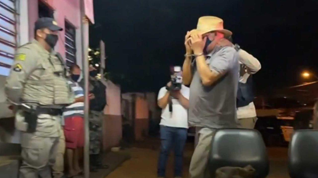 Crédito: Reprodução/ TV Anhanguera
