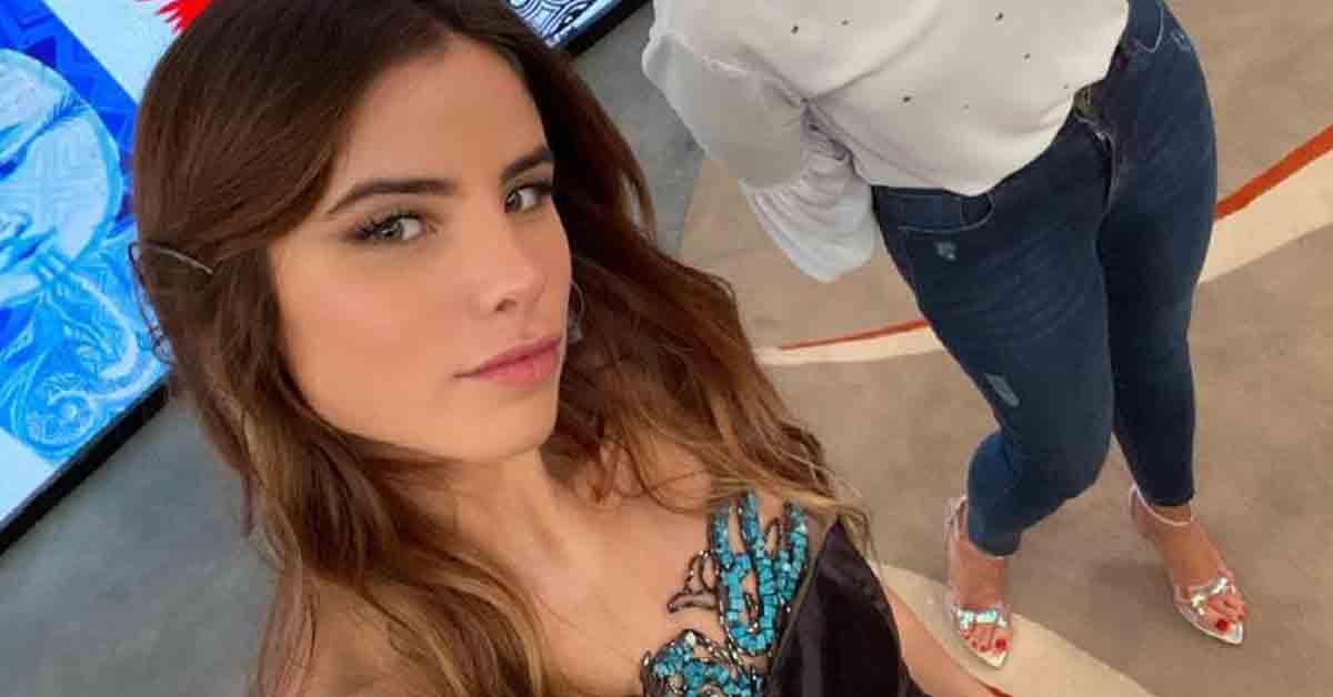 Giulia Be desabafa sobre ansiedade no 'Encontro': 'Foi um momento de fraglidade'