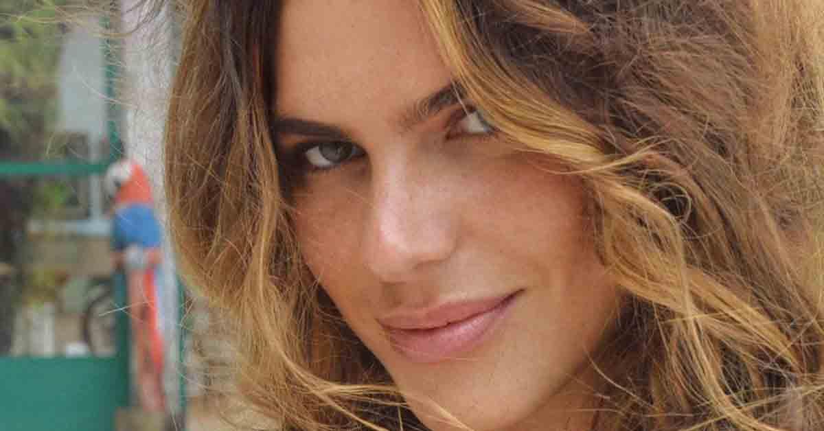 Mariana Goldfarb fala sobre relacionamento aberto: 'Não me encaixo'
