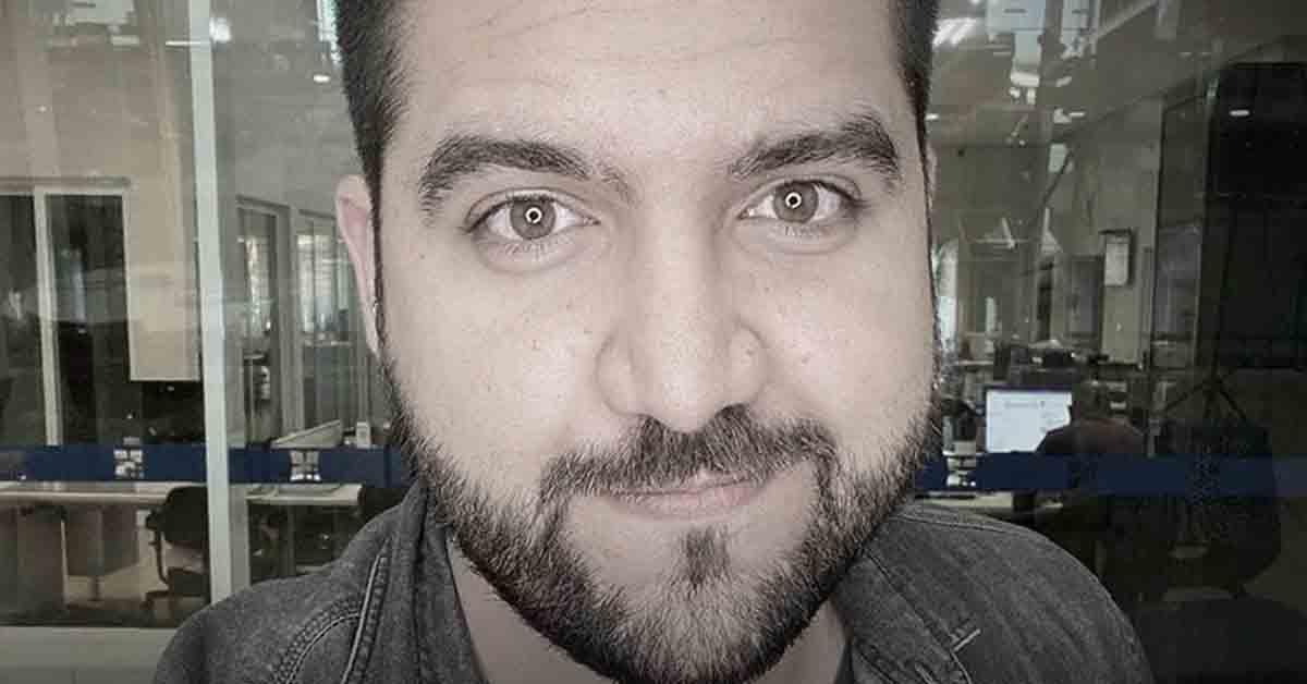 Jornalista que trabalhou em afiliada da Globo morre de Covid aos 30 anos