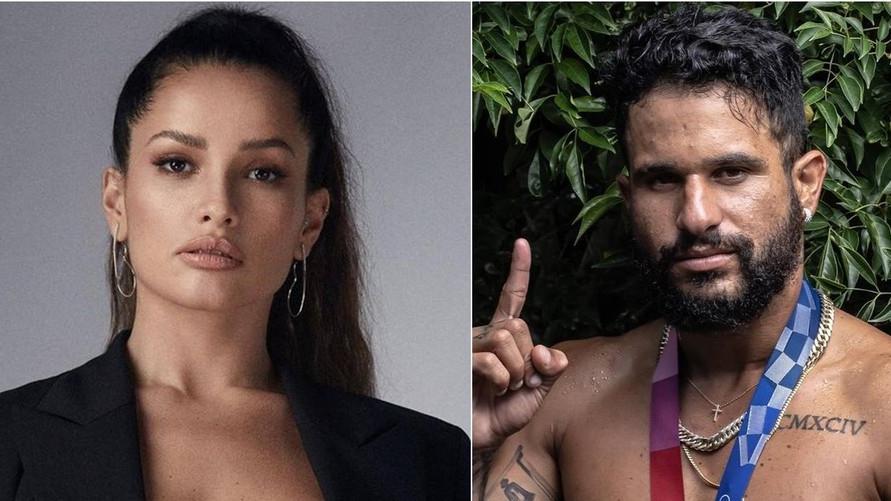 Após flerte com Ítalo Ferreira e Neymar, Juliette pergunta aos fãs: 'Qual esporte devo praticar?'