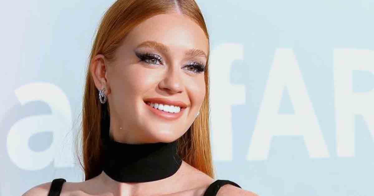 Marina Ruy Barbosa rebate críticas por ter ido a Cannes
