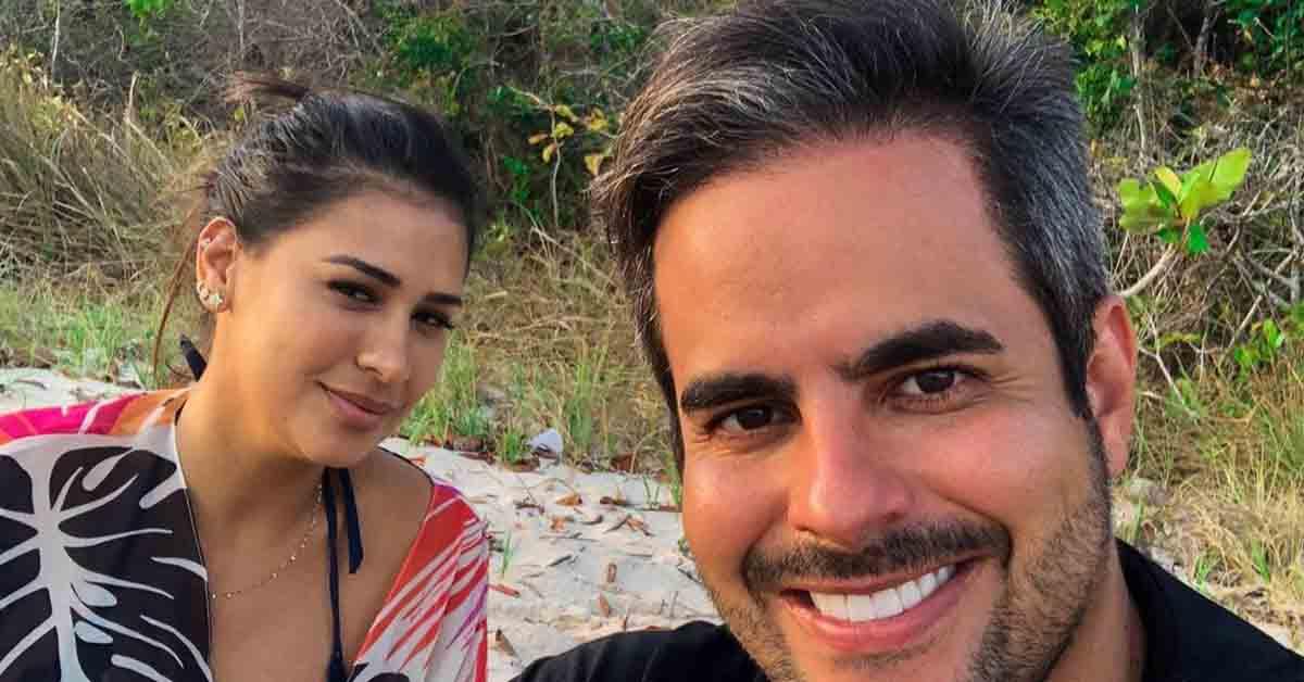 Simone revela lugar inusitado onde transou com o marido: 'Tara por obra'