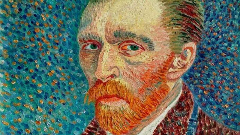 Van Gogh e os mistérios sobre seus autorretratos