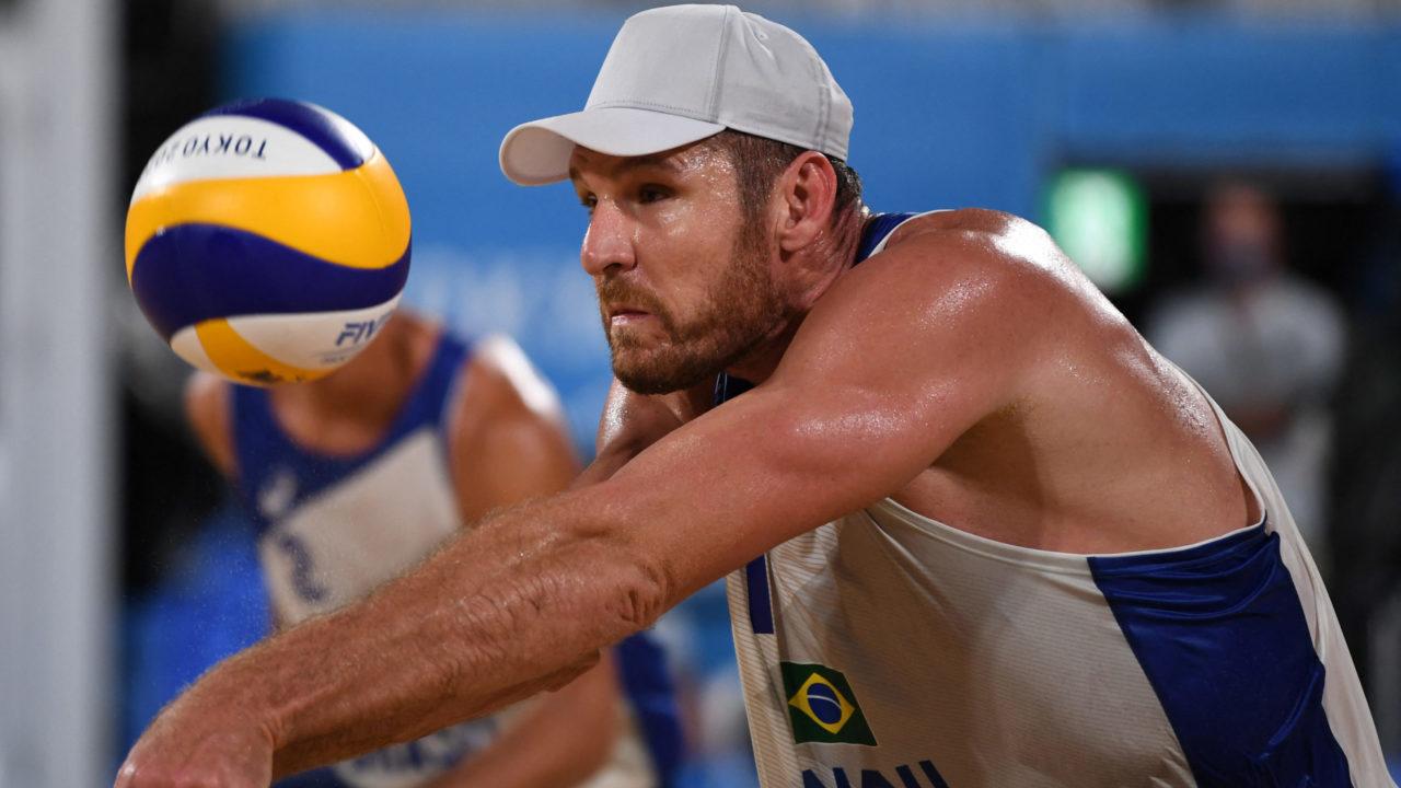 Confira a programação do Brasil na Olimpíada neste domingo e segunda-feira
