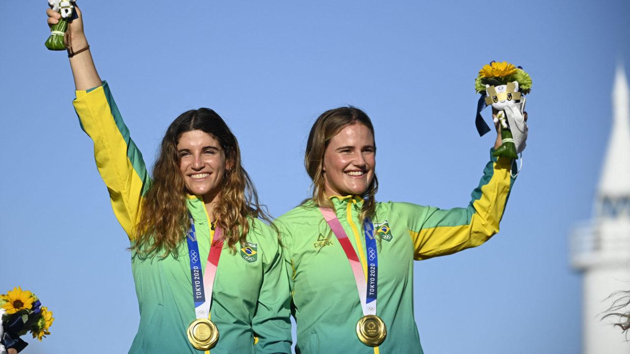 Confira 4 recordes que o Brasil pode bater na Olimpíada de Tóquio