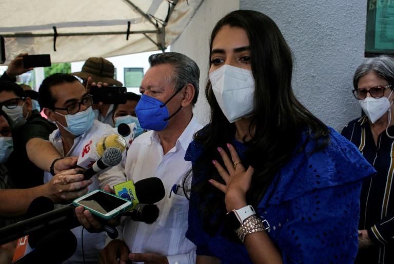 Oposição da Nicarágua sofre outro golpe após inibição de candidata a vice-presidente