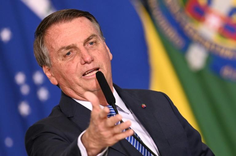 O descaso de Bolsonaro com a vida