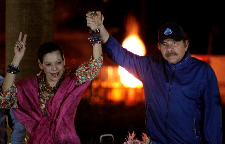 Daniel Ortega é proclamado candidato a um quarto mandato sucessivo na Nicarágua