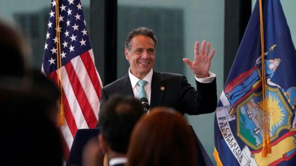 Governador de Nova York assediou sexualmente várias mulheres, diz investigação