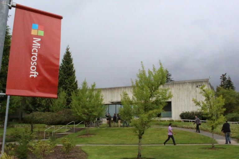 Microsoft exige vacinação de funcionários em meio a retorno lento aos escritórios