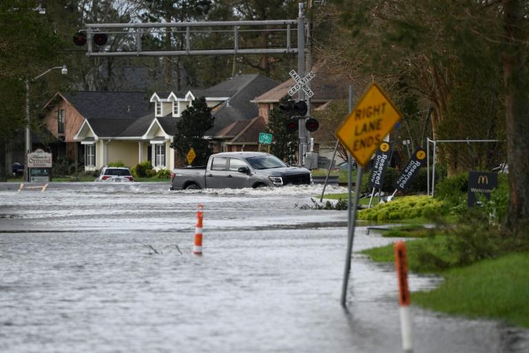 Ida deixa danos 'catastróficos' na Louisiana e autoridades esperam aumento de mortes