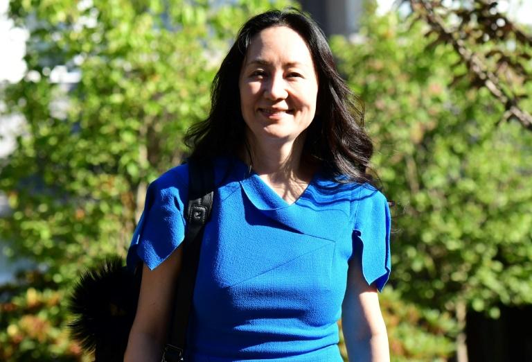 Audiências de extradição de diretora da Huawei são retomadas no Canadá