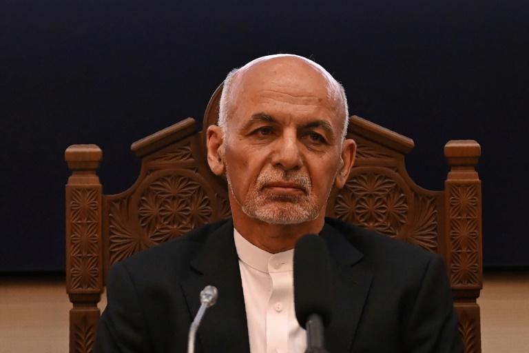 Presidente afegão atribui crise na segurança à retirada de tropas dos EUA
