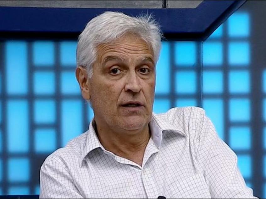 Para Sormani, clube brasileiro apresenta futebol de nível europeu e é favorito para ganhar o Brasileiro