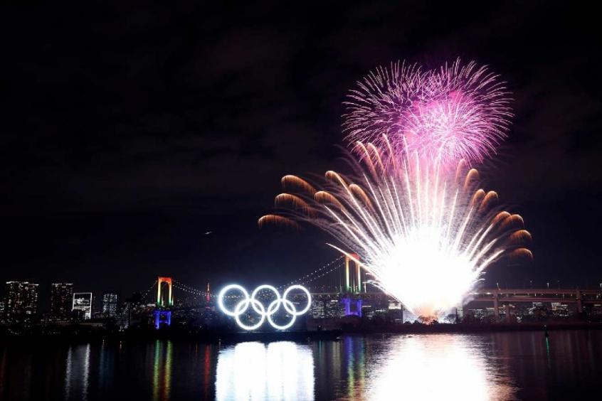 Olimpíada de Tóquio quebra o recorde de países que subiram no pódio