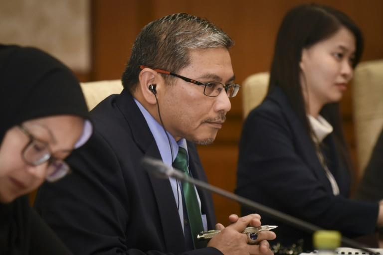 Associação de Nações do Sudeste Asiático nomeia enviado para Mianmar