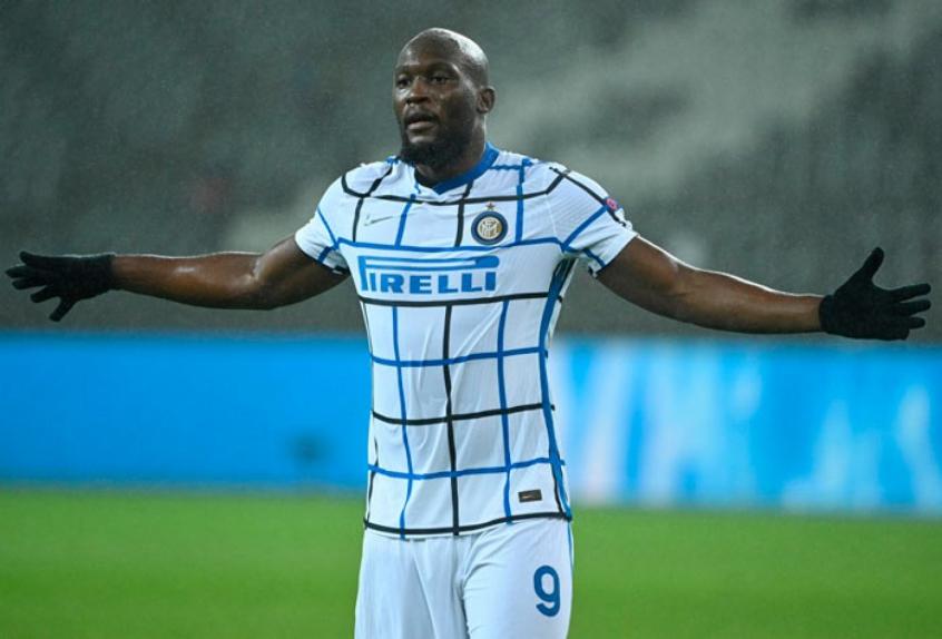 'Lukaku está mais perto do Chelsea do que da Inter', diz jornal italiano