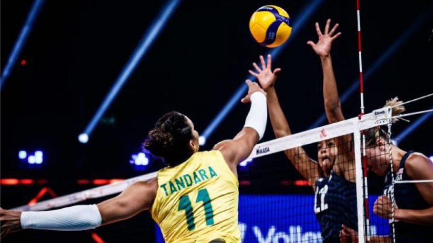 Antes de Tandara, outros sete atletas brasileiros foram suspensos das Olimpíadas de Tóquio por doping
