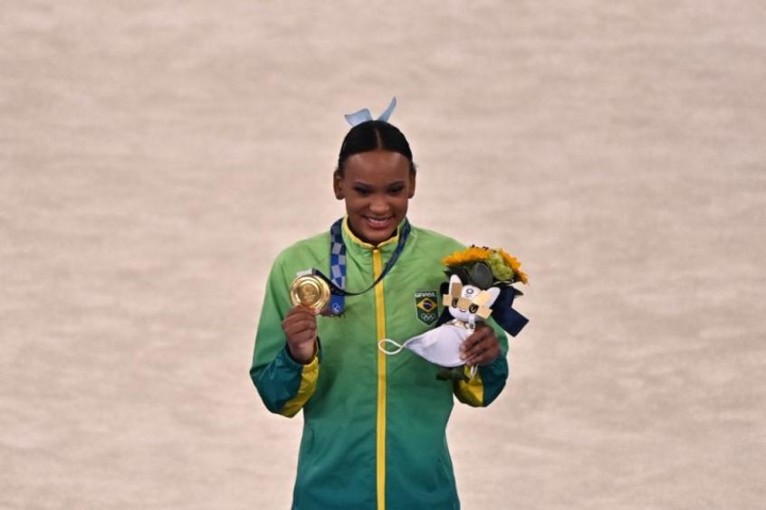 Governo brasileiro erra nome e modalidade em nota oficial sobre Olimpíadas