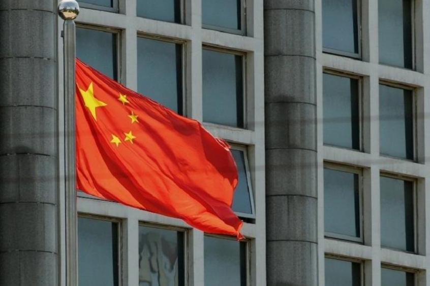 COI pede explicação da China por violação da Regra 50 da Carta Olímpica
