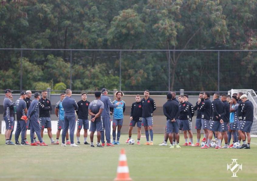 Cinco coisas do Vasco para prestar atenção contra o São Paulo
