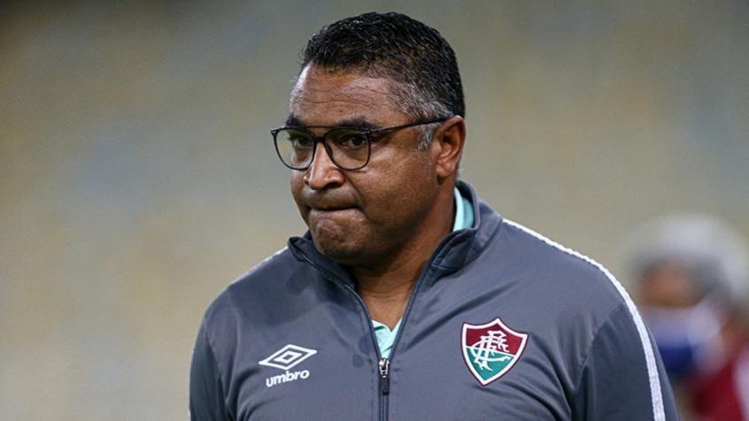 Roger exalta méritos do Fluminense e responde críticas: 'Gostaria de poder comemorar, saborear um pouco'
