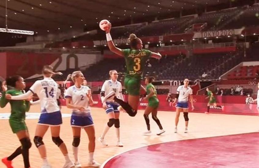 Com 100% de Europa, semifinais do handebol feminino nos Jogos Olímpicos estão definidas