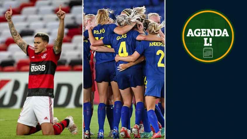 Copa do Brasil, final do futebol feminino nos Jogos Olímpicos… Saiba onde assistir aos eventos esportivos desta quinta-feira