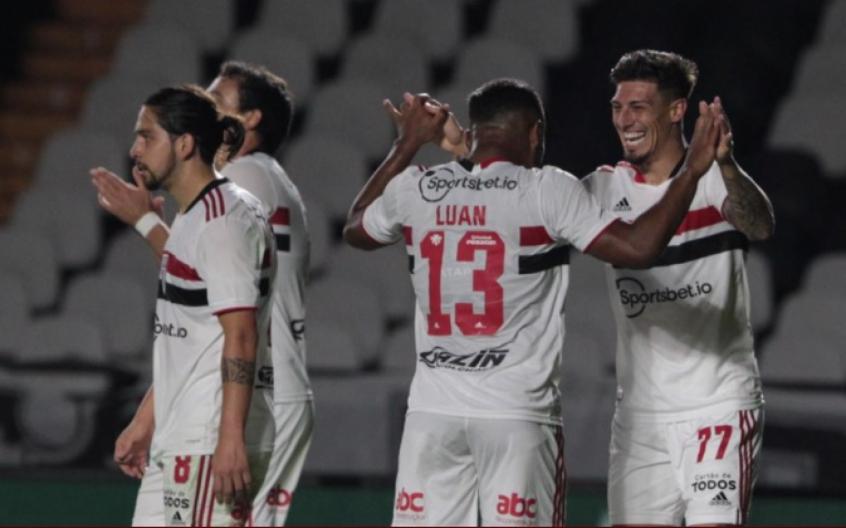 São Paulo leva bolada por classificação às quartas de final da Copa do Brasil; veja o valor