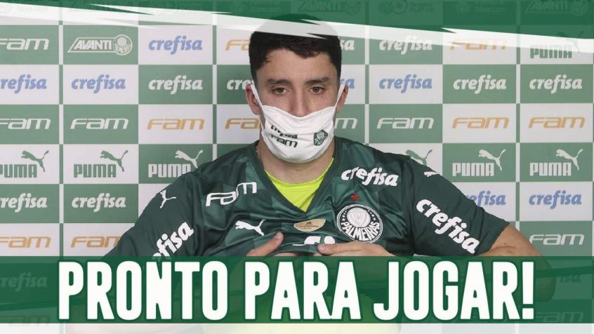 Boletim do NP: Piquerez é inscrito no BID e pode estrear pelo Palmeiras | Borja é anunciado no Grêmio