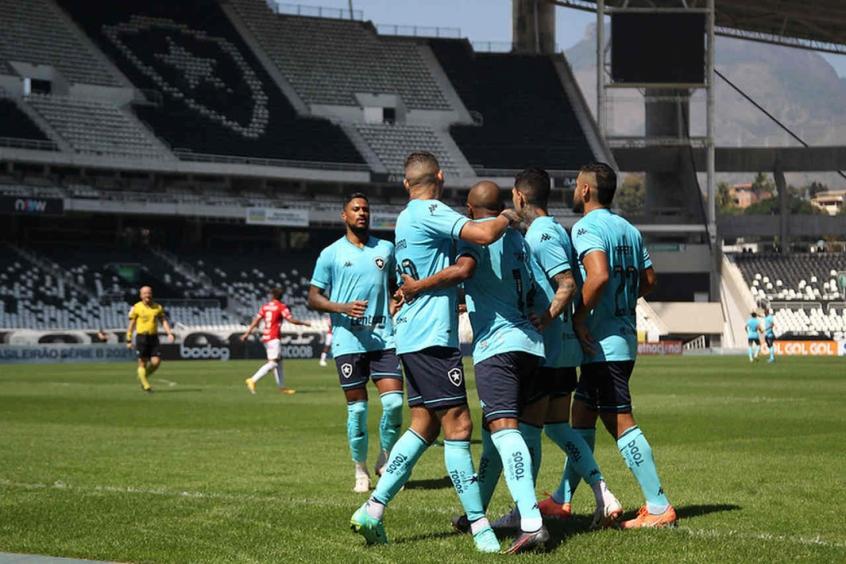 Jogo fora de casa na Série B e mata-mata na base: veja quais jogos e onde assistir ao Botafogo na semana