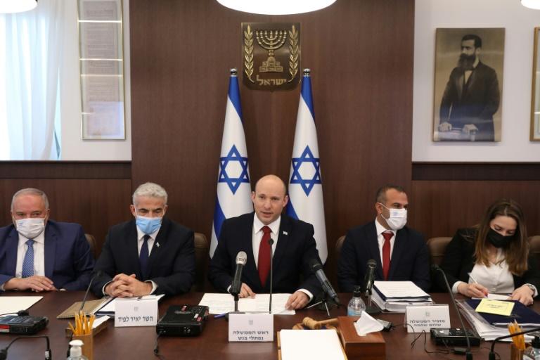 Governo de Israel aprova orçamento após três anos de bloqueio