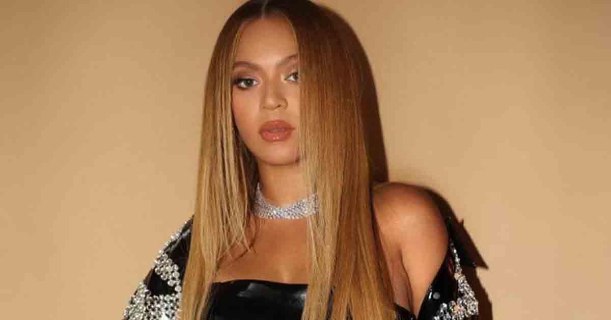Beyoncé revela que cultiva maconha em sua fazenda