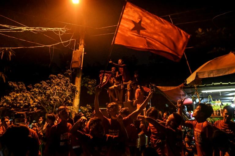 Chefe da junta militar de Mianmar promete eleições em dois anos
