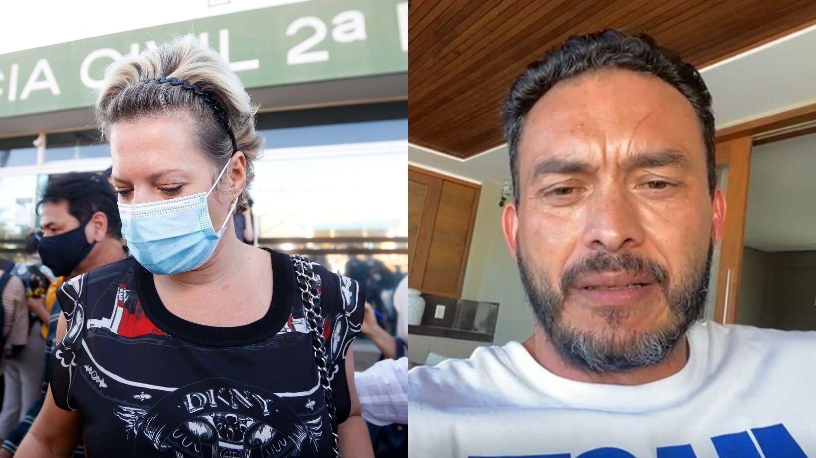 Queixa de Joice Hasselmann contra o senador Styvenson Valentim chega ao STF  - ISTOÉ Independente