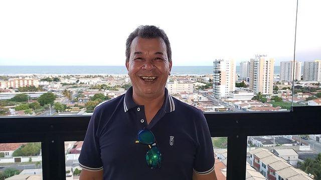 Conheça Zé Almiro, maior churrasqueiro do Youtube brasileiro e apresentador da GloboPlay