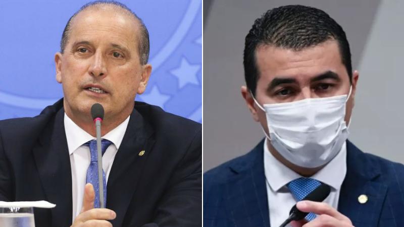 Crédito: Valter Campanato/Agência Brasil e Agência Senado