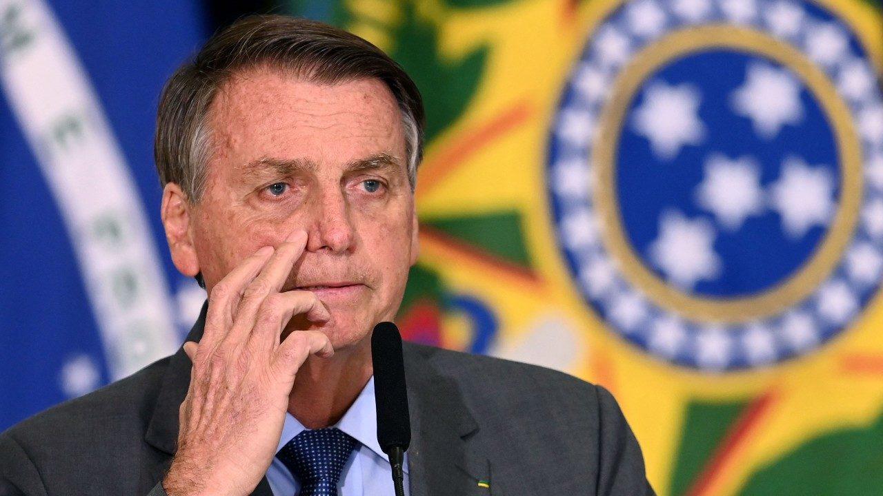 Crédito: EVARISTO SA / AFP