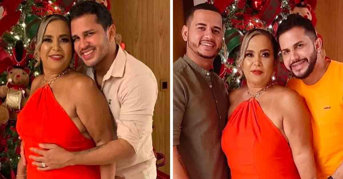 Morre mãe do influencer Lucas Guimarães, marido de Carlinhos Maia