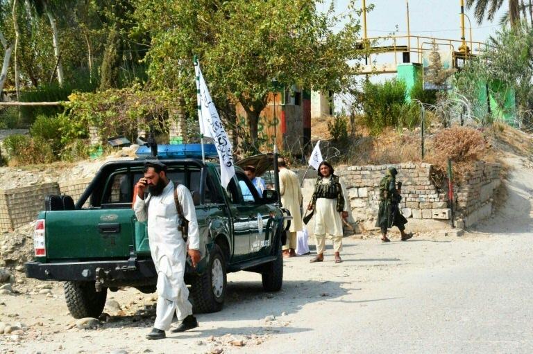 EI reivindica ataques contra talibãs no Afeganistão